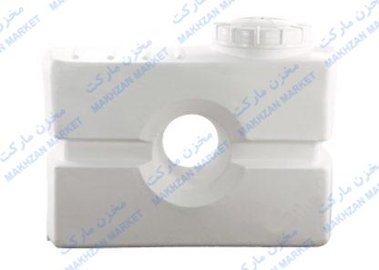 مخزن 500 لیتری اسانرو - اسلیم تانک طبرستان