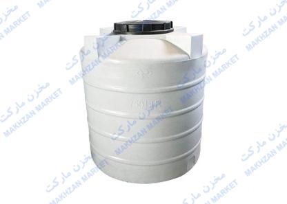 مخزن 750 لیتری عمودی آذین الوند آسیا